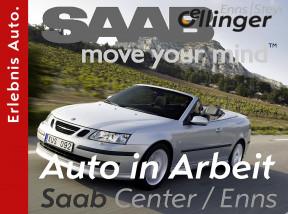Saab 9-3 Cabrio Aero bei öllinger in