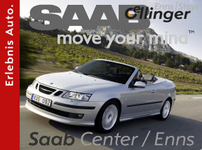 Saab 9-3 Vector 1,9 TiDS M6 bei öllinger in