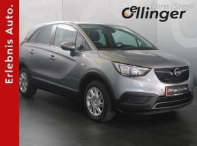 Opel Crossland Edition bei öllinger in