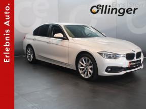 BMW 320xd Advantage *Xdrive* bei öllinger in