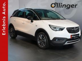Opel Crossland Ultimate bei öllinger in