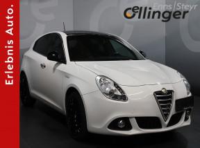 Alfa Romeo Giulietta Exclusive 2,0 JTDM-2 bei öllinger in
