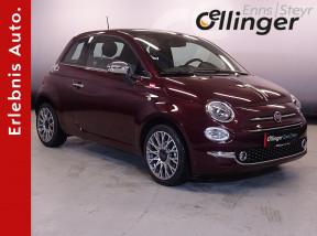 Fiat 500 Austria Edition Star bei öllinger in