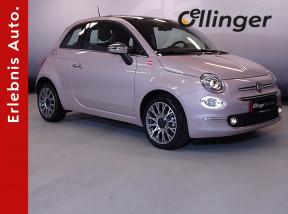 Fiat 500 FireFly Hybrid 70 Star bei öllinger in