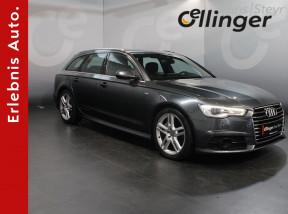 Audi A6 Avant 3,0 TDI clean Diesel Quattro intense S-tronic bei öllinger in