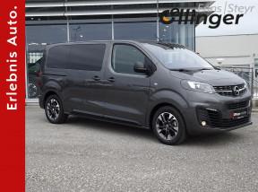 Opel Zafira Life 2,0 CDTI S&S Edition M bei öllinger in
