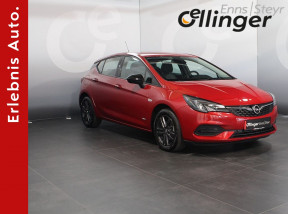 Opel Astra Design&Tech bei öllinger in