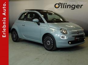 Fiat 500 FireFly Hybrid 70 Launch Edition bei öllinger in