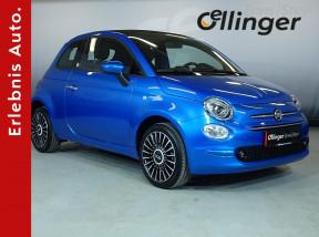 Fiat 500C Launch Edition bei öllinger in