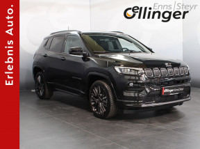 Jeep Compass S bei öllinger in