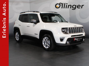 Jeep Renegade Limited bei öllinger in