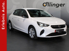Opel Corsa 1,2 Direct Injection Turbo Edition bei öllinger in