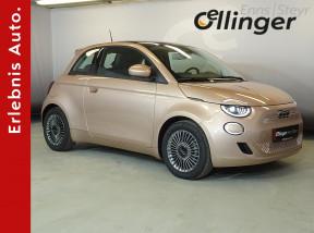 Fiat 500 Elektro Icon 42 kWh bei öllinger in