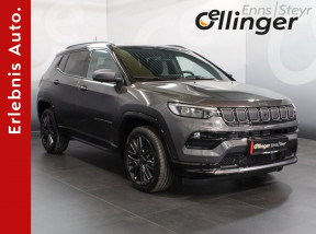 Jeep Compass 80th bei öllinger in