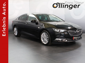 Opel Insignia GS 1,6 CDTI BlueInjection Innovation St./St. Aut. bei öllinger in