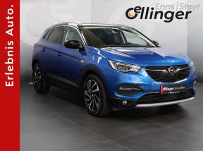 Opel Grandland X 2,0 CDTI BlueInj. Ultimate Aut. Start/Stopp bei öllinger in