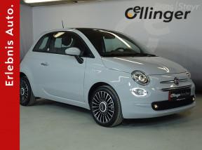Fiat 500 Launch Edition bei öllinger in