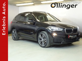 BMW X1 M Sport M-Paket bei öllinger in