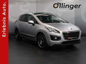 Peugeot 3008 1,6 e-HDi 115 FAP ASG6 Professional Line bei öllinger in