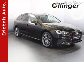 Audi A4 Avant 35 TDI S-line S-tronic bei öllinger in